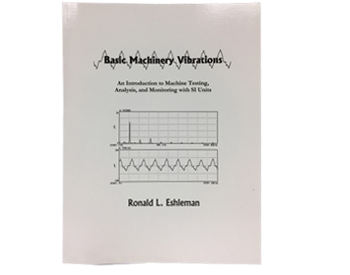 Basic Machinery Vibrations