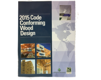 Code Conforming Wood Design