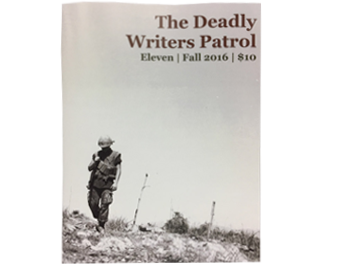 The Deadly Writers Patrol