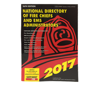 National Directory of Fire Chiefs